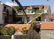 apartamenty w chorwacja wyspa krk wczasy 2016
