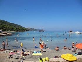 Sucuraj Village on Hvar - Important Ferry Port - Split