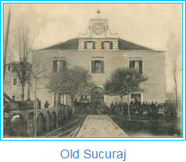 Old Sućuraj - photos