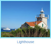 Lighthouse - photos