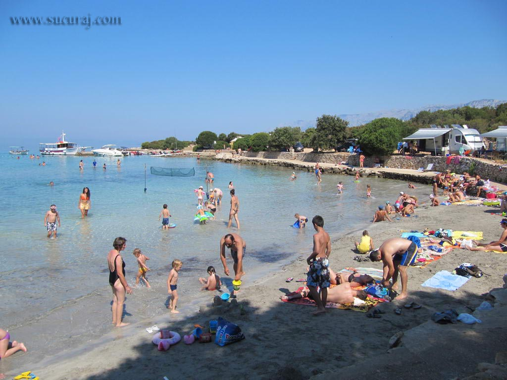 croatia island of hvar su uraj mlaska beach   photos