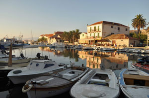 Sucuraj, the island of Hvar