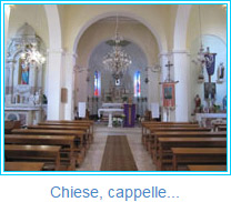 Chiese, cappelle...