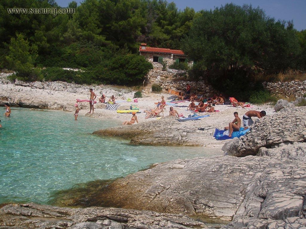 Hvar Island Croatia Beaches