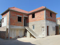 Upgrade and reconstruction of the municipality building in Sućuraj